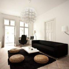 Отель Quotel Apartament Польша, Познань - отзывы, цены и фото номеров - забронировать отель Quotel Apartament онлайн комната для гостей фото 4