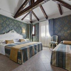 Отель Antica Locanda al Gambero комната для гостей