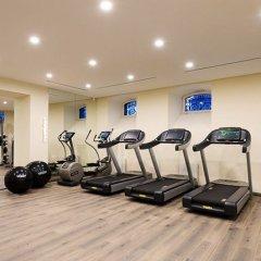 Lotte Hotel St. Petersburg фитнесс-зал фото 3