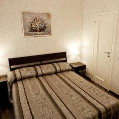 Отель ComfortLine Санкт-Петербург комната для гостей фото 3