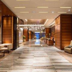 Отель Rosewood Abu Dhabi спа