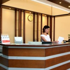 Hotel Dobele интерьер отеля фото 2