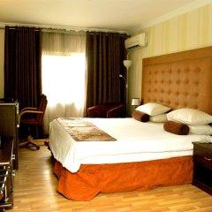Отель Golden Tulip Port Harcourt комната для гостей фото 3