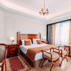Отель Golden Palace Boutique комната для гостей