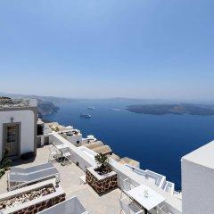 Отель Vinsanto Villas Греция, Остров Санторини - отзывы, цены и фото номеров - забронировать отель Vinsanto Villas онлайн пляж
