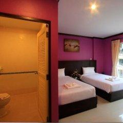 Отель Hollywood Inn Love 3* Номер Делюкс с различными типами кроватей фото 2