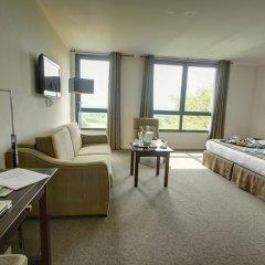 Отель Najeti Hôtel du Golf комната для гостей