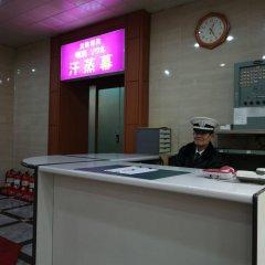 Отель Storyhouse Myeongdong Южная Корея, Сеул - отзывы, цены и фото номеров - забронировать отель Storyhouse Myeongdong онлайн интерьер отеля фото 3