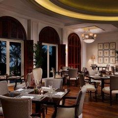 Отель The Ritz-Carlton, Dubai питание фото 3