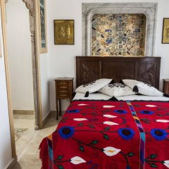 Dar Souad in Tunis, Tunisia from 122$, photos, reviews - zenhotels.com childrens activities