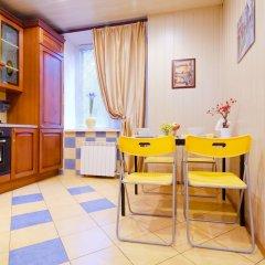 Апартаменты Lakshmi Apartment Krasnye Vorota фитнесс-зал