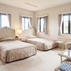 Отель Auberge Le Temps Ито комната для гостей фото 3