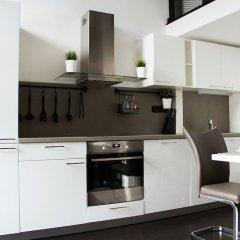 Апартаменты Ricci Apartments в номере фото 2