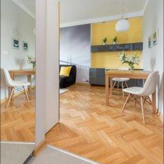 Отель P&O Apartments Galeria Bracka Польша, Варшава - отзывы, цены и фото номеров - забронировать отель P&O Apartments Galeria Bracka онлайн в номере