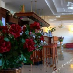Отель La Fiorita Италия, Римини - отзывы, цены и фото номеров - забронировать отель La Fiorita онлайн фото 3