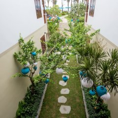 Отель Five Rose Villas фото 4