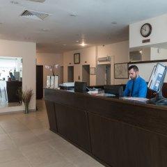 Гостиница Уланская интерьер отеля фото 2