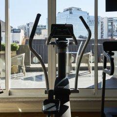 Отель PortoBay Marques фитнесс-зал