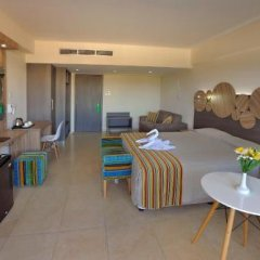 Nelia Beach Hotel комната для гостей фото 6