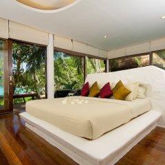 Отель Koh Tao Cabana Resort Таиланд, Остров Тау - отзывы, цены и фото номеров - забронировать отель Koh Tao Cabana Resort онлайн фото 9
