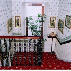 Отель Corstorphine Lodge Великобритания, Эдинбург - отзывы, цены и фото номеров - забронировать отель Corstorphine Lodge онлайн фото 2
