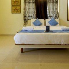 Отель FabHotel Empire Deluxe SafdarjungEnclave комната для гостей фото 4