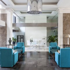 Отель Sol Costa Atlantis Tenerife интерьер отеля