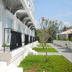 Отель Champa Island Nha Trang Resort Hotel & Spa Вьетнам, Нячанг - 1 отзыв об отеле, цены и фото номеров - забронировать отель Champa Island Nha Trang Resort Hotel & Spa онлайн фото 3
