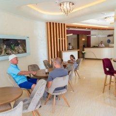 Отель Kadmo гостиничный бар