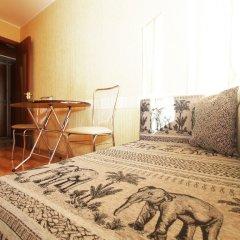 Гостиница ApartLux Апартаменты Сьют Таганская в Москве 6 отзывов об отеле, цены и фото номеров - забронировать гостиницу ApartLux Апартаменты Сьют Таганская онлайн Москва комната для гостей фото 5