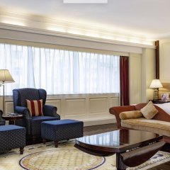 Crowne Plaza Hotel & Suites Landmark Шэньчжэнь интерьер отеля фото 3