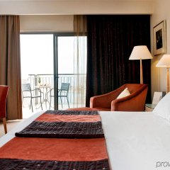 Отель Le Méridien St Julians Hotel and Spa Мальта, Баллута-бей - отзывы, цены и фото номеров - забронировать отель Le Méridien St Julians Hotel and Spa онлайн комната для гостей