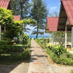 Отель Gooddays Lanta Beach Resort Таиланд, Ланта - отзывы, цены и фото номеров - забронировать отель Gooddays Lanta Beach Resort онлайн фото 19