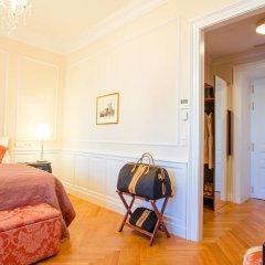 Отель Imperium Residence Австрия, Вена - отзывы, цены и фото номеров - забронировать отель Imperium Residence онлайн комната для гостей
