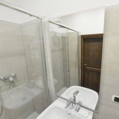 Отель Borgo Pio 91 Италия, Рим - отзывы, цены и фото номеров - забронировать отель Borgo Pio 91 онлайн ванная фото 2
