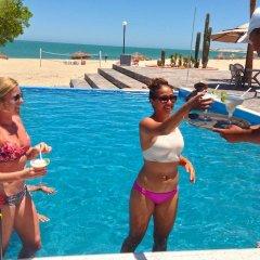 Hotel San Felipe Marina Resort фото 3