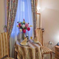 Отель Шери Холл 4* Стандартный номер фото 4