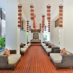 Отель Centre Point Pratunam спа