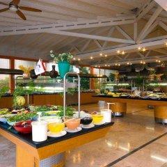 Carelta Beach Resort & Spa Турция, Кемер - отзывы, цены и фото номеров - забронировать отель Carelta Beach Resort & Spa онлайн питание фото 3