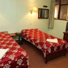 Отель Potala Guest House Непал, Катманду - отзывы, цены и фото номеров - забронировать отель Potala Guest House онлайн удобства в номере