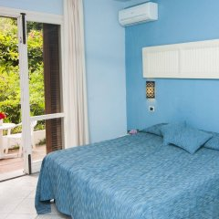 Hotel Cernia Isola Botanica Марчиана комната для гостей фото 2