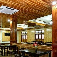 Vansana LuangPrabang Hotel гостиничный бар