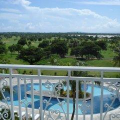 Отель Starts Guam Resort Hotel Гуам, Дедедо - отзывы, цены и фото номеров - забронировать отель Starts Guam Resort Hotel онлайн балкон