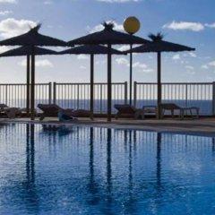 Отель Sbh Maxorata Resort Джандия-Бич