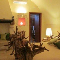 Отель Masseria Quis Ut Deus Италия, Криспьяно - отзывы, цены и фото номеров - забронировать отель Masseria Quis Ut Deus онлайн комната для гостей фото 3