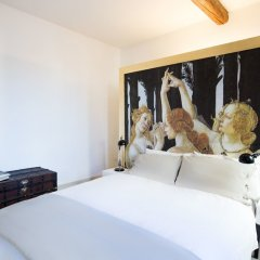 Отель Buontalenti Charmsuite комната для гостей фото 2