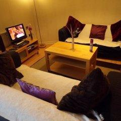 Отель 3 Bedroom City Centre Suites SQ Великобритания, Глазго - отзывы, цены и фото номеров - забронировать отель 3 Bedroom City Centre Suites SQ онлайн спа
