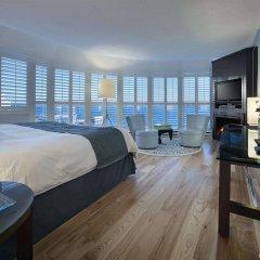 Отель Radisson Hotel Admiral Toronto-Harbourfront Канада, Торонто - отзывы, цены и фото номеров - забронировать отель Radisson Hotel Admiral Toronto-Harbourfront онлайн комната для гостей фото 3