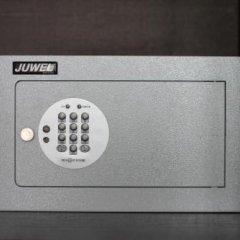 Гостиница Капитан в Анапе 2 отзыва об отеле, цены и фото номеров - забронировать гостиницу Капитан онлайн Анапа сейф в номере