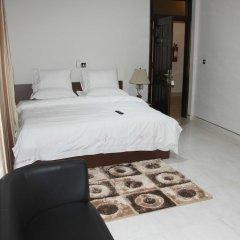 Park View Hotel комната для гостей фото 3